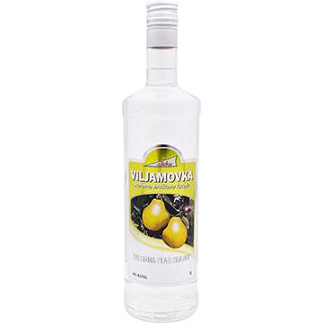 Alkobap Viljamovka Pear Brandy