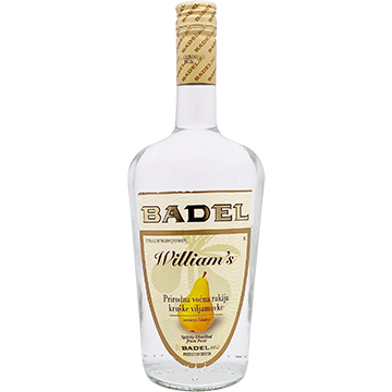 Badel 1862 William's Pear Brandy