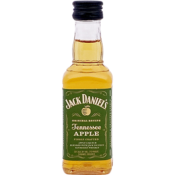 Jack Daniel's Tennessee Apple Liqueur