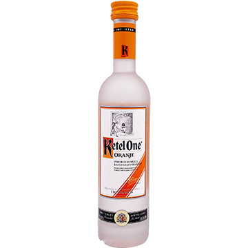 Ketel One Oranje Vodka