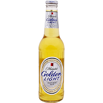 Michelob Golden Light
