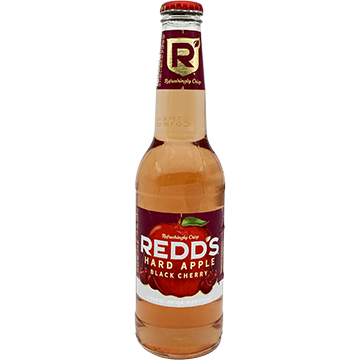 REDD's Hard Apple Black Cherry