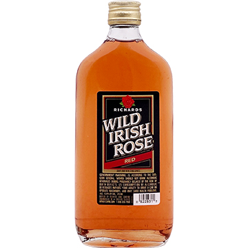Richards Wild Irish Rose Red
