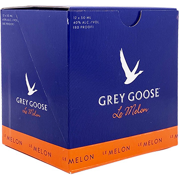 Grey Goose Le Melon Vodka