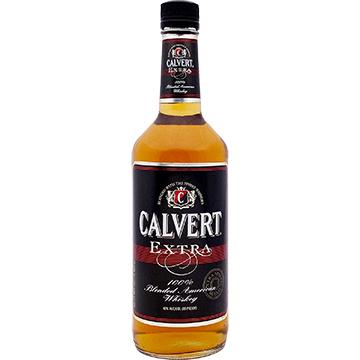 Calvert Extra Blended American Whiskey