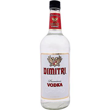 Dimitri Premium Vodka