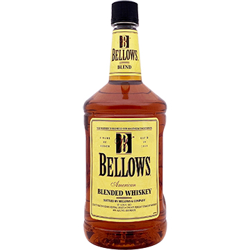 Bellows American Blended Whiskey