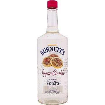 Burnett's Sugar Cookie Vodka