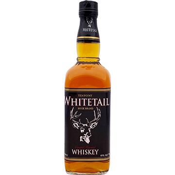 Whitetail Caramel Whiskey