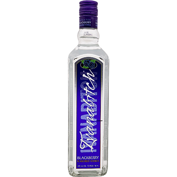 Ivanabitch Blackberry Vodka