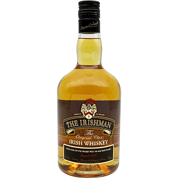 The Irishman Founder's Reserve Whiskey