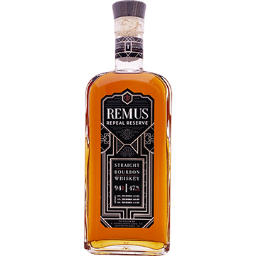 George Remus Repeal Reserve Series I Straight Bourbon Whiskey