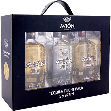 Avion Tequila Flight Pack