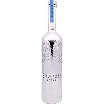 Belvedere Vodka Silver Sabre Limited Edition