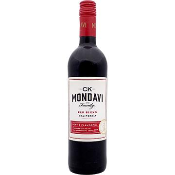 CK Mondavi Red Blend 2016