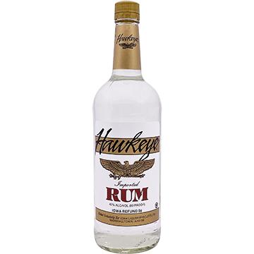 Hawkeye Light Rum