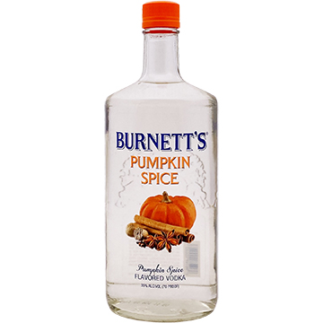 Burnett's Pumpkin Spice Vodka
