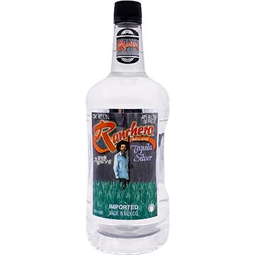 Ranchero Silver Tequila