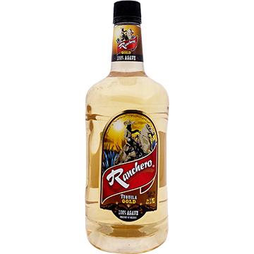 Ranchero Gold Tequila