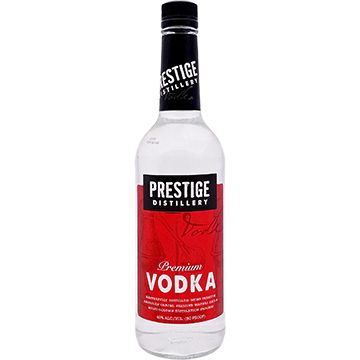 Prestige Distillery Premium Vodka
