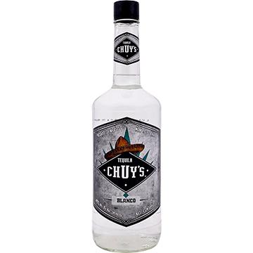 Chuy's Blanco Tequila