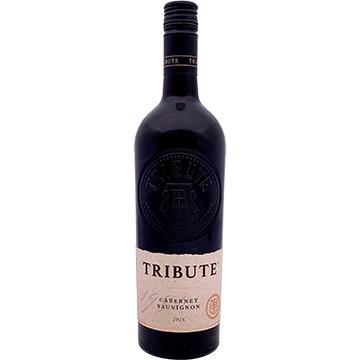 Tribute Cabernet Sauvignon 2016