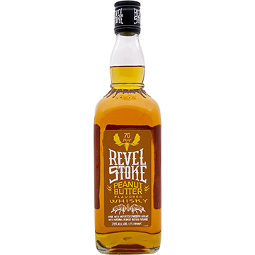 Revel Stoke Peanut Butter Whiskey