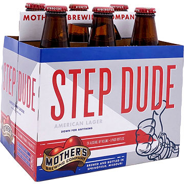 Mother's Brewing Step Dude