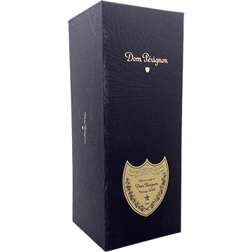Dom Perignon 2008 Gift Box