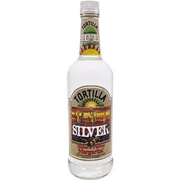 Tortilla Silver Tequila