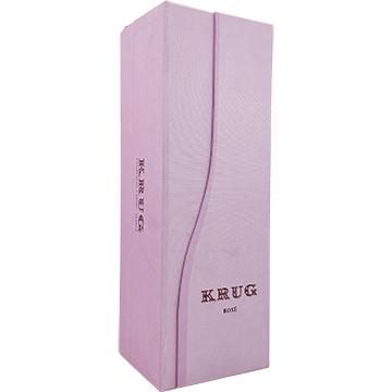 Krug Brut Rose Gift Box