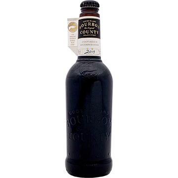 Goose Island Bourbon County Brand Stout 2019