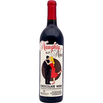 Westphalia Vineyards Naughty But Nice