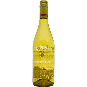 St. James Winery Sauvignon Blanc