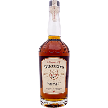 J. Rieger's Kansas City Whiskey