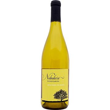Noboleis Vineyards Baril de Blanc 2013