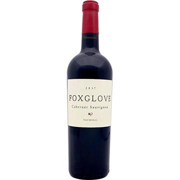 Foxglove Cabernet Sauvignon 2017