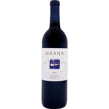 Dashe The Comet Red Blend 2013