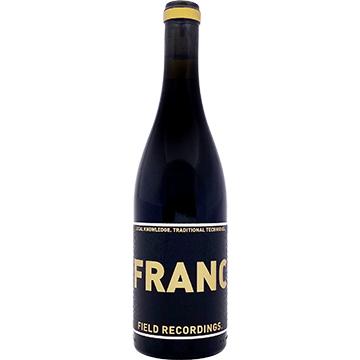 Field Recordings Cabernet Franc