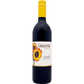 Girasole Organic Cabernet Sauvignon 2017