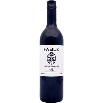 Fable Cabernet Sauvignon 2016