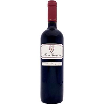Serve Terra Romana Cabernet Sauvignon 2012