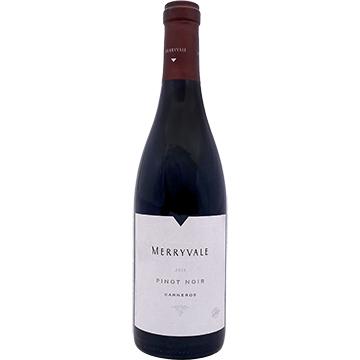 Merryvale Pinot Noir 2011