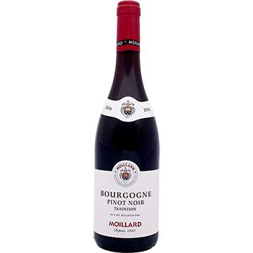 Moillard Bourgogne Tradition Pinot Noir 2016