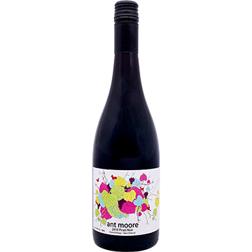 Ant Moore Pinot Noir 2010