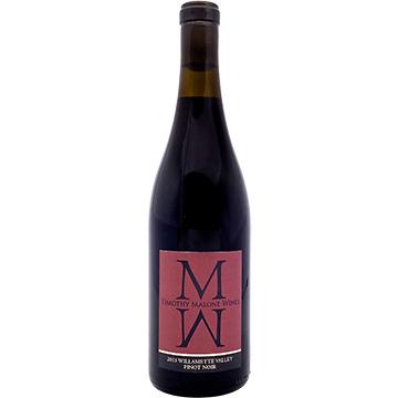 Timothy Malone Pinot Noir 2015