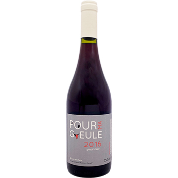 Clos des Fous Pour Ma Gueule Pinot Noir 2016