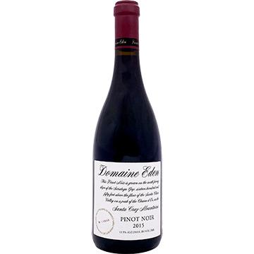 Domaine Eden Pinot Noir 2015
