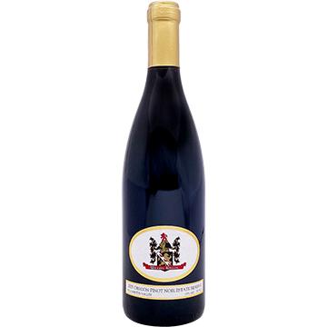 Chateau Bianca Wetzel Estate Reserve Pinot Noir 2005