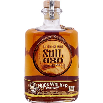 StilL 630 Brewery Collaboration Series Moon Walker Whiskey
